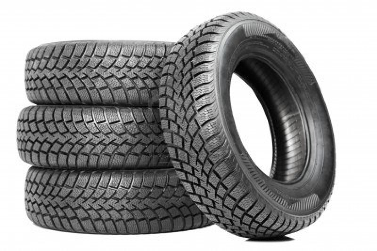 Discount New Car Tires